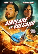 Fuga do Vulcão (Airplane vs Volcano)