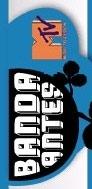 Banda Antes - MTV - Poster / Capa / Cartaz - Oficial 1