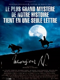 Napoleão – A Última Batalha do Imperador - Poster / Capa / Cartaz - Oficial 1
