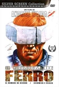 O Homem de Ferro - Poster / Capa / Cartaz - Oficial 5