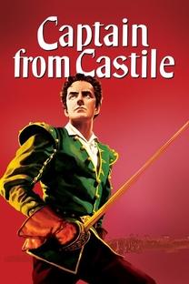 Capitão de Castela - Poster / Capa / Cartaz - Oficial 4