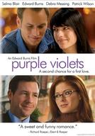 Segunda Chance Para o Amor (Purple Violets)