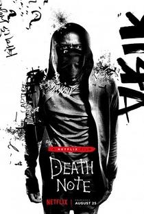 Death Note - Poster / Capa / Cartaz - Oficial 4