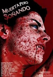 Muerta pero soñando      (Dead but dreaming) - Poster / Capa / Cartaz - Oficial 1