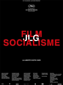Film Socialisme - Poster / Capa / Cartaz - Oficial 4