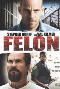 Felon - Poster / Capa / Cartaz - Oficial 2