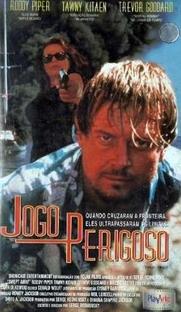 Jogo Perigoso - Poster / Capa / Cartaz - Oficial 1