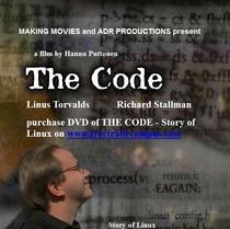 The Code - Poster / Capa / Cartaz - Oficial 1