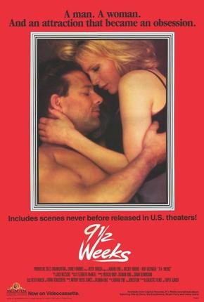 9 1 2 Semanas De Amor 21 De Fevereiro De 1986 Filmow