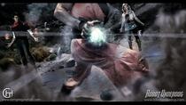 Dragon Ball Z: Luz da Esperança - Poster / Capa / Cartaz - Oficial 1