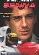 An Official Tribute to Senna - Poster / Capa / Cartaz - Oficial 1