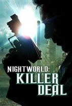 Nightworld: Parkland - Poster / Capa / Cartaz - Oficial 1