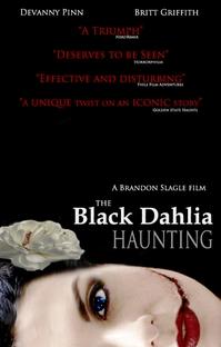 The Black Dahlia Haunting - Poster / Capa / Cartaz - Oficial 3