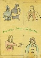 Lovers, Liars and Lunatics (Lovers, Liars and Lunatics)