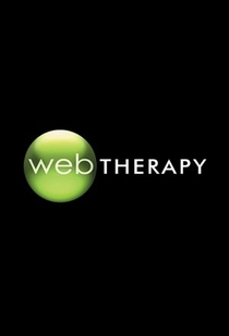 Web Therapy (1ª Temporada) - Poster / Capa / Cartaz - Oficial 1