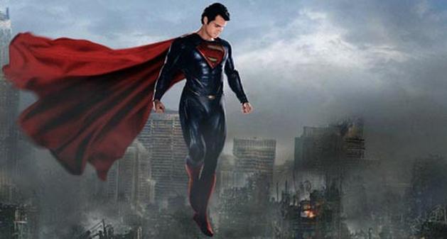 Cinema: Superman - O Homem de Aço
