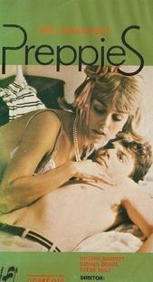 Os Calouros - Poster / Capa / Cartaz - Oficial 2