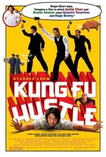 Kung-Fusão - Poster / Capa / Cartaz - Oficial 6