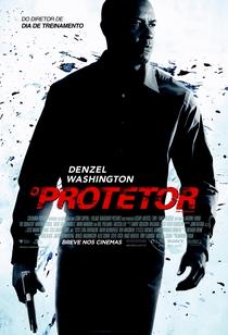 O Protetor - Poster / Capa / Cartaz - Oficial 4