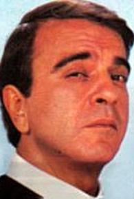 Armando Bogus