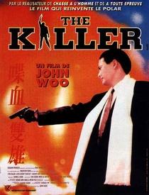 O Matador - Poster / Capa / Cartaz - Oficial 7