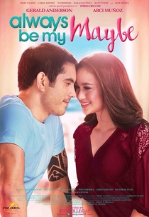Always Be My Maybe - Poster / Capa / Cartaz - Oficial 2