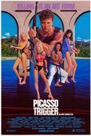 Picasso - Arisco No Gatilho (Picasso Trigger)