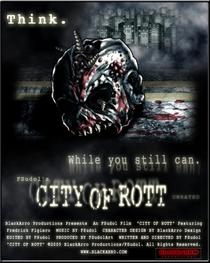 Raizes da Cidade - Poster / Capa / Cartaz - Oficial 2