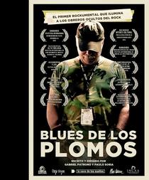 Blues dos Plomos - Poster / Capa / Cartaz - Oficial 1