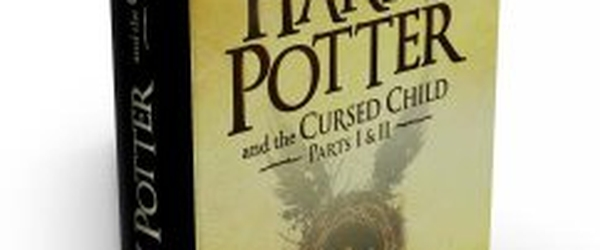 Espetáculo teatral de Harry Potter pode virar livro