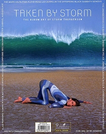 Taken by Storm: The Art of Storm Thorgerson and Hipgnosis - Poster / Capa / Cartaz - Oficial 1