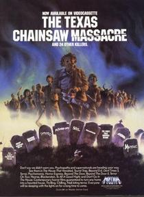 O Massacre da Serra Elétrica - Poster / Capa / Cartaz - Oficial 16