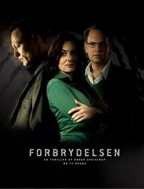 Forbrydelsen (1ª Temporada) - Poster / Capa / Cartaz - Oficial 4
