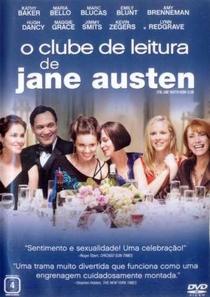 O Clube de Leitura de Jane Austen - Poster / Capa / Cartaz - Oficial 2