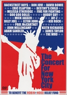 O Concerto Para Nova York (A Concert For New York City)