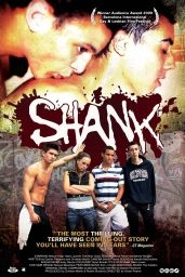 Shank - Poster / Capa / Cartaz - Oficial 3
