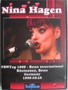 Nina Hagen - Bonn International Rheinauen 1999 (Nina Hagen - Bonn International Rheinauen  1999)