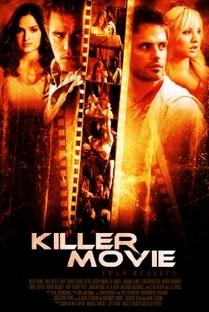 Killer Movie - Poster / Capa / Cartaz - Oficial 1