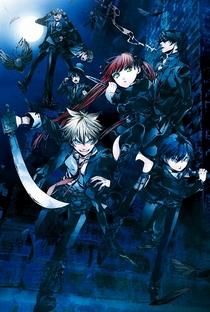Arcana Famiglia OVA - Poster / Capa / Cartaz - Oficial 2