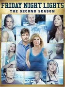 Friday Night Lights (2ª Temporada) (Friday Night Lights (Season 2))
