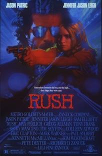 Rush - Uma Viagem Ao Inferno - Poster / Capa / Cartaz - Oficial 4
