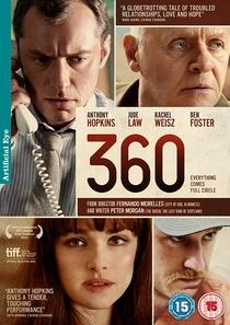 360 - Poster / Capa / Cartaz - Oficial 9