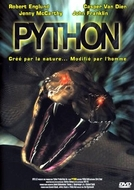 Python: A Cobra Assassina