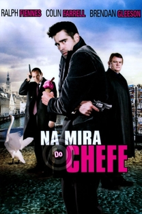 Na Mira do Chefe - Poster / Capa / Cartaz - Oficial 7