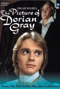The Picture of Dorian Gray - Poster / Capa / Cartaz - Oficial 1