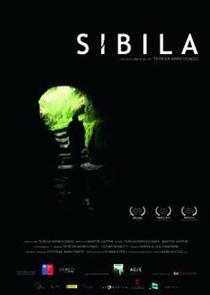 Sibila - Poster / Capa / Cartaz - Oficial 1