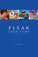 Pixar Short Films Collection - Volume 3 (Pixar Short Films Collection 3)