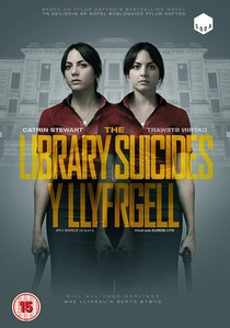 The Library Suicides - Poster / Capa / Cartaz - Oficial 3