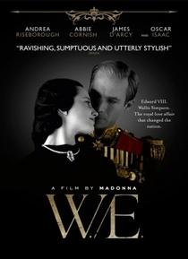 W.E. - O Romance do Século - Poster / Capa / Cartaz - Oficial 2