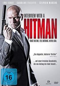 Entrevista Com Hitman  - Poster / Capa / Cartaz - Oficial 4